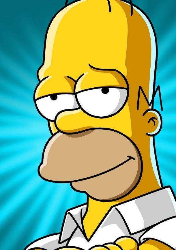 Simpson crtani pornografski slike